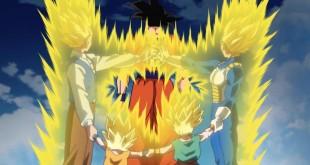Dragon Ball Super Épisode 9 : Résumé et anecdote