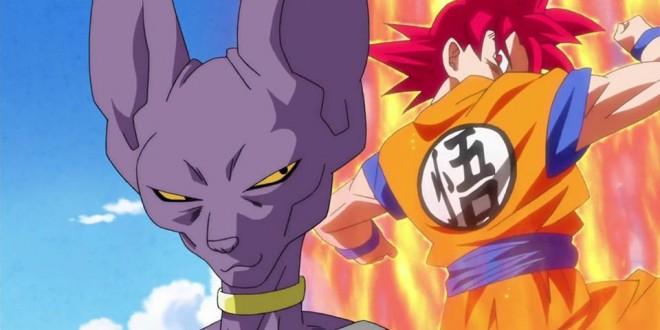 Dragon Ball Super Épisode 11 : Résumé
