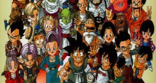Supplément du Guide Daizenshuu - TV Animation Part 3 - Rencontre avec les voix de Dragon Ball
