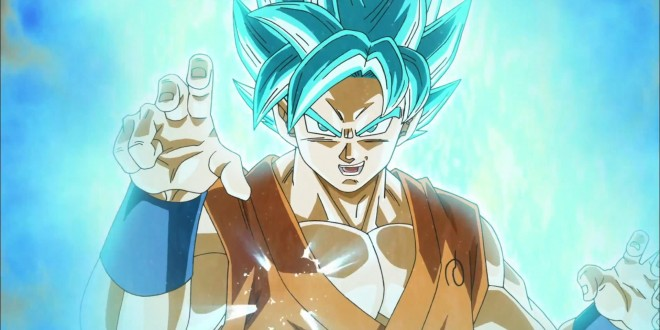 dragon ball z la résurrection de freezer vostfr