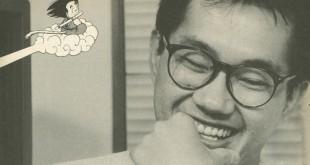 "Les ""préférés"" d'Akira Toriyama - Interview tirée du Daizenshuu 4 de 1995"
