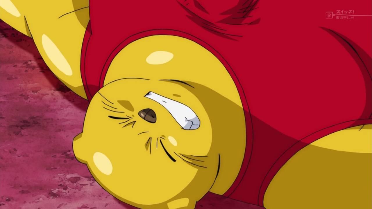 Dragon Ball Super Épisode 33 : Résumé
