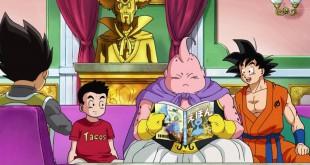 Dragon Ball Super Épisode 30 : Résumé