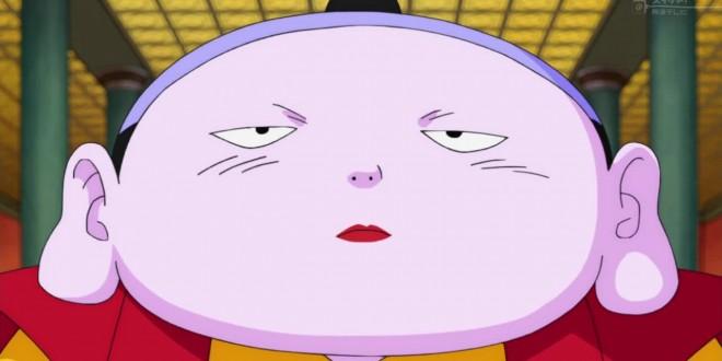 Dragon Ball Super Épisode 31 : Résumé