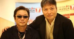 Passé, Présent et Futur de Dragon Ball, Interview de Norihiro Hayashida et Tadayoshi Yamamuro