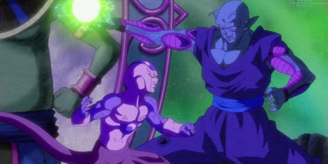 Dragon Ball Super Épisode 34 : Résumé