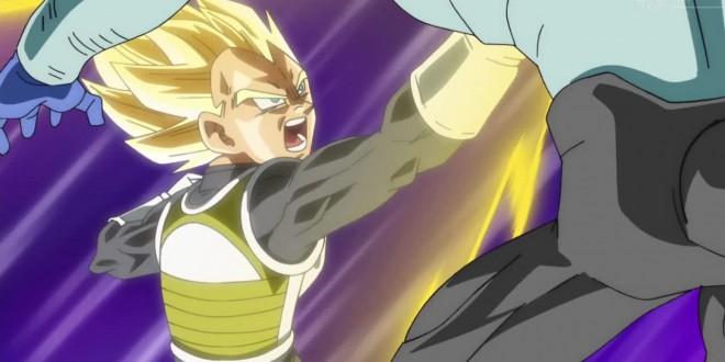 Dragon Ball Super Épisode 35 : Résumé