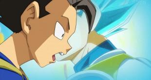 Dragon Ball Super Épisode 37 : Résumé