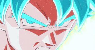 Dragon Ball Super Épisode 40 : Résumé