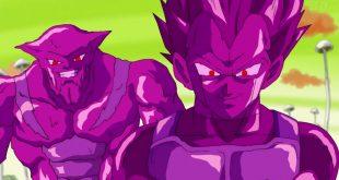 Dragon Ball Super Épisode 45 : Résumé