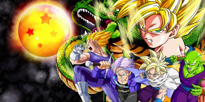 dragon ball z concert