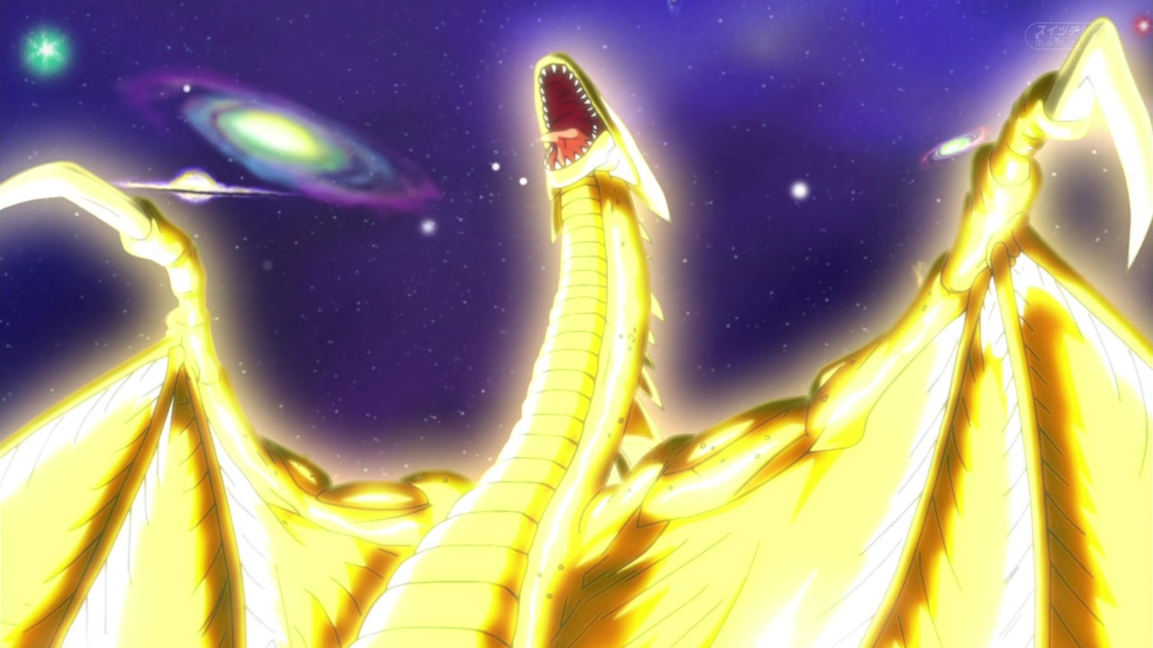 dragon ball super shenron Zarama