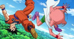 Dragon Ball Super Épisode 42 : Résumé