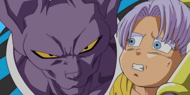 Dragon Ball Super : Audience de l'épisode 49