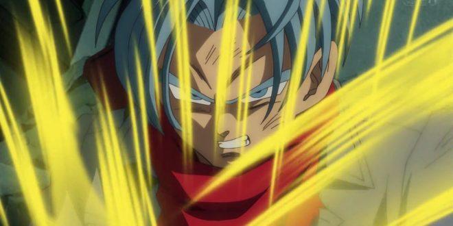 Dragon Ball Super Épisode 48 : Résumé