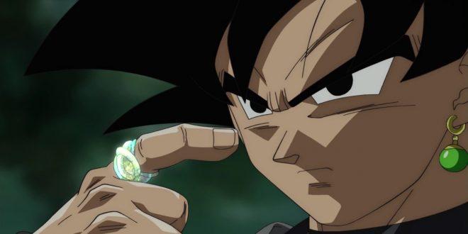 Dragon Ball Super Épisode 49 : Le plein d'images