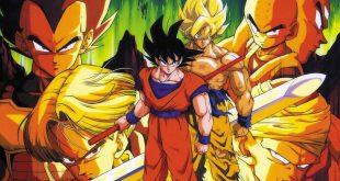 Dragon Ball Z - Concert Grand Rex