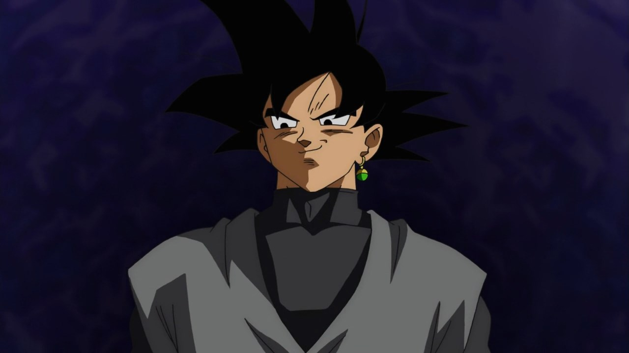 Dragon Ball Super Épisode 49 Black Goku