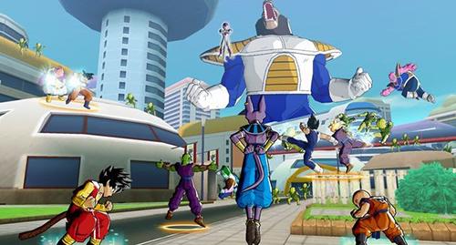 """mise à jour """"Super"""" de DB Heroes"""