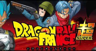 Forum Dragon Ball Super France