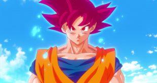 Goku Super Saiyan God Chapitre 13