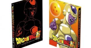 Vente BOX 3 Dragon Ball Super