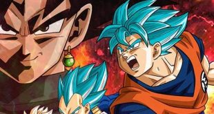 L'arc Mirai Trunks débarque dans Dragon Ball Z Dokkan Battle