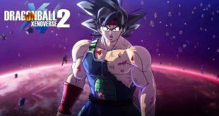 Dragon Ball Xenoverse 2 date de sortie