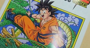 Viz confirme l'acquisition de la licence Dragon Ball Super