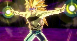 Dragon Ball Xenoverse 2 Demo de gameplay