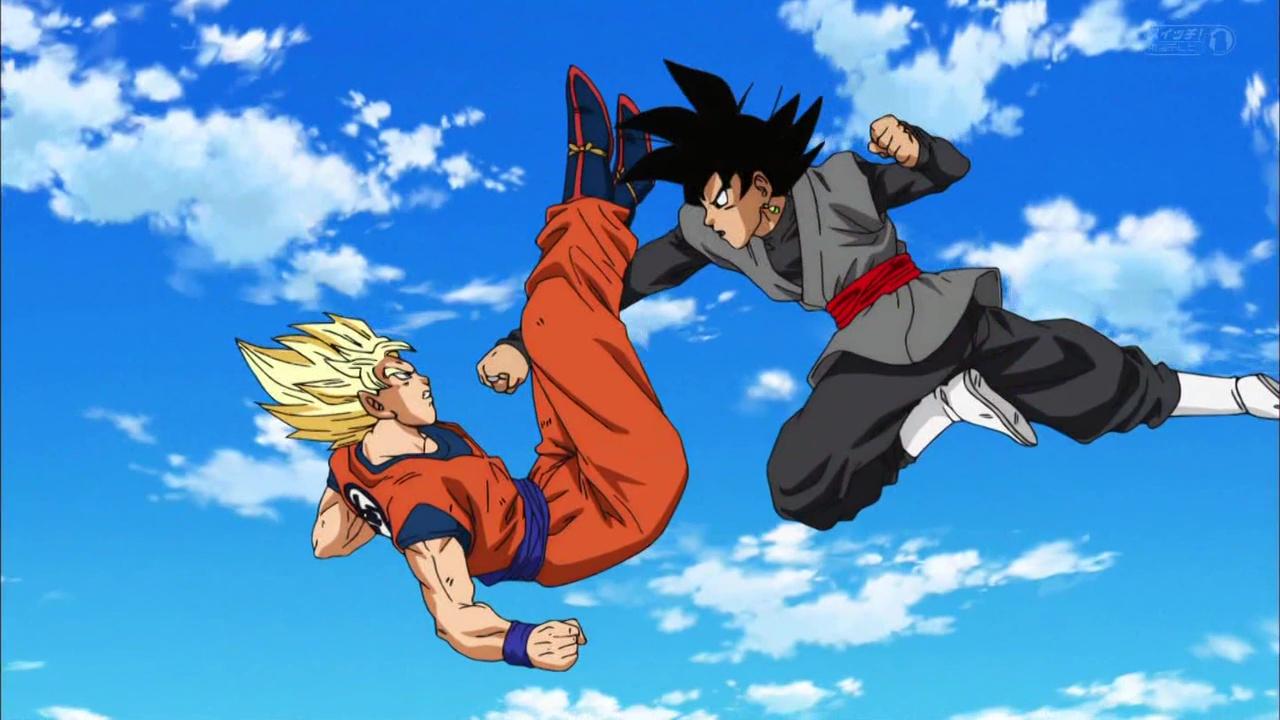 Dragon Ball Super : Audience de l'épisode 50
