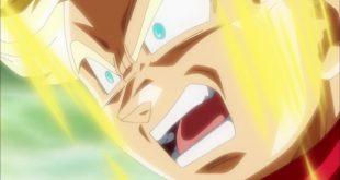 Dragon Ball Super titres des épisodes 53 54