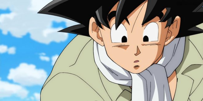 Dragon Ball Super Épisode 1 : Le plein d'images