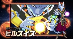 Dragon Ball Fusions trailer