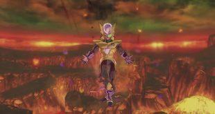 Dragon Ball Xenoverse 2 : Nouvelles transformations pour notre avatar