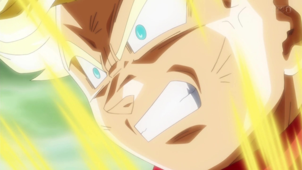 Dragon Ball Super Épisode 51 Résumé