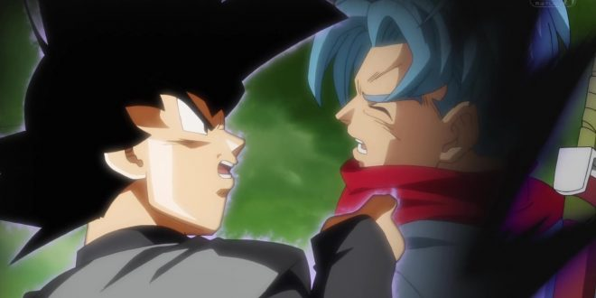 Dragon Ball Super Épisode 51 images