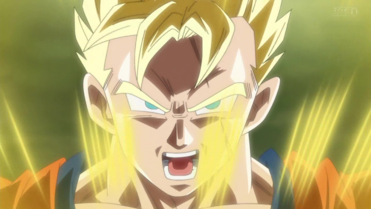Dragon Ball Super : Mirai Gohan