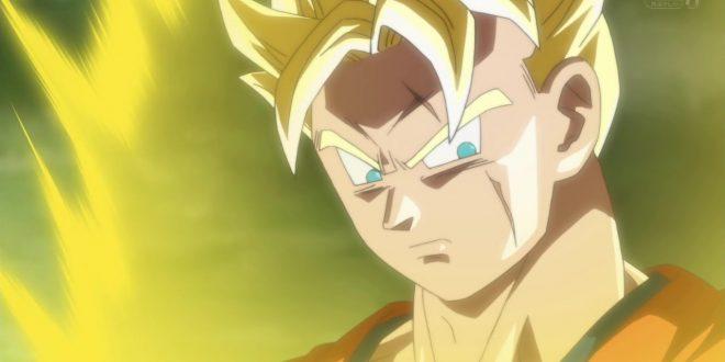 Dragon Ball Super Épisode 52 : Le plein d'images