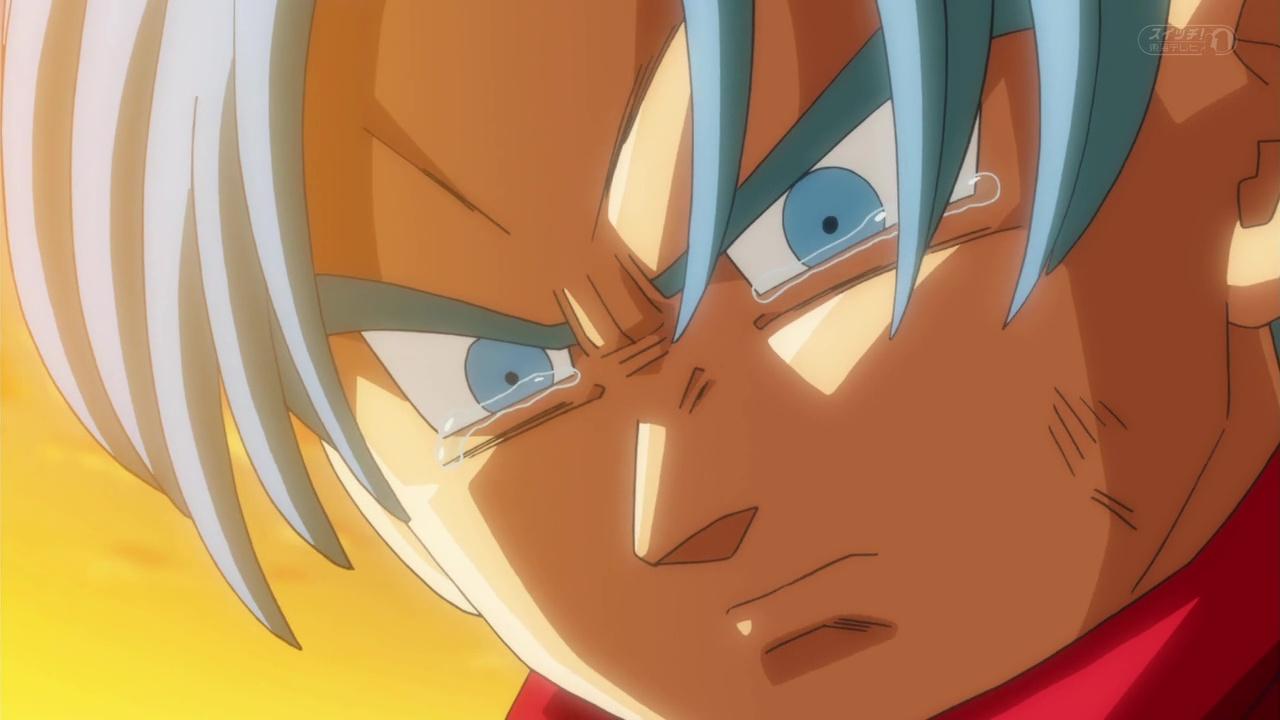 Dragon Ball Super - Mirai Trunks
