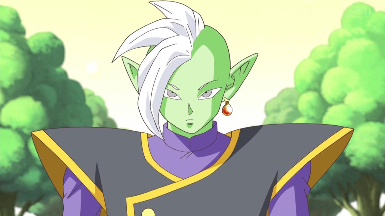 Dragon Ball Super : Kaioshin Univers 10