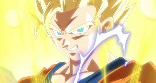 Dragon Ball Super Épisode 53 : Le plein d'images