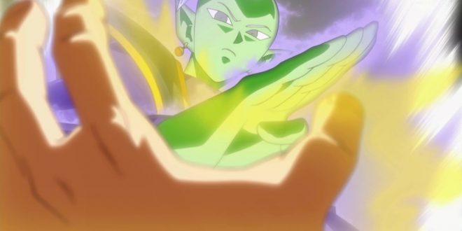 Dragon Ball Super Épisode 53 : Résumé