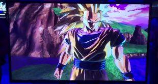 Dragon Ball Xenoverse 2 : Nouvelles vidéos de gameplay