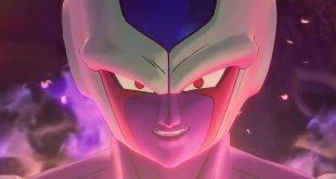 Dragon Ball Xenoverse 2 : Vidéos de gameplay de Cooler et Vegeta SSJ4