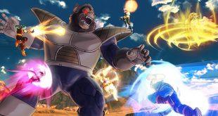 Dragon Ball Xenoverse 2 : Deux nouvelles images, les Missions Extrême pour 6 joueurs