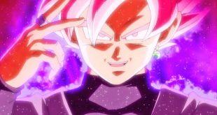 Dragon Ball Super Épisode 56 : Le plein d'images