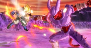 Le producteur de Dragon Ball Xenoverse 2 nous parle des personnages et plus encore