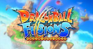 Dragon Ball Fusions : Chiffres de ventes