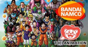 Résultats de l'année fiscale de Bandai Namco et Toei Animation pour Dragon Ball